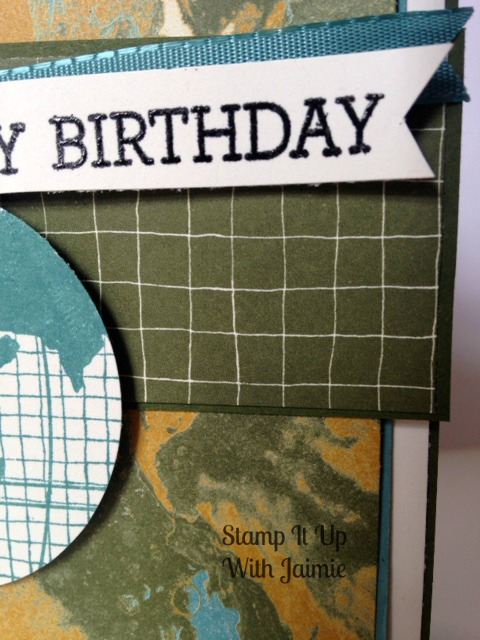 Going Places - Stampin Up - Stamp It Up With Jaimie