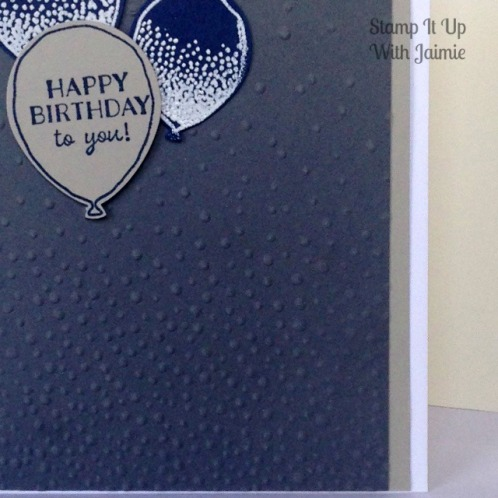Party Pants - Stampin Up - Stamp It Up With Jaimie