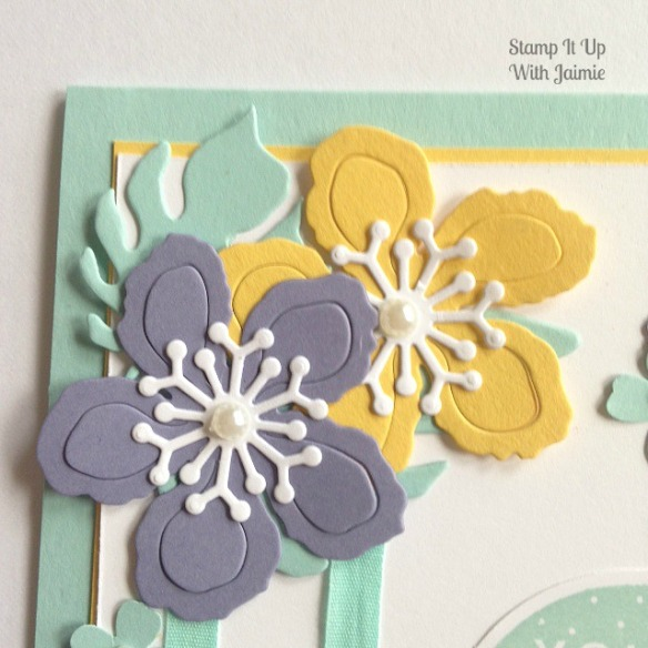 Hostess Stamp - Stampin Up - Stamp It Up With Jaimie