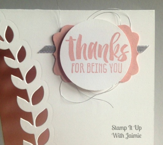 Suite Sayings - Stamp It Up With Jaimie - Stampin Up