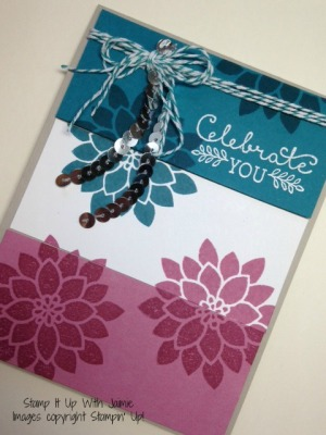 Suite Sayings - Stamp It Up With Jaimie - Stampin U