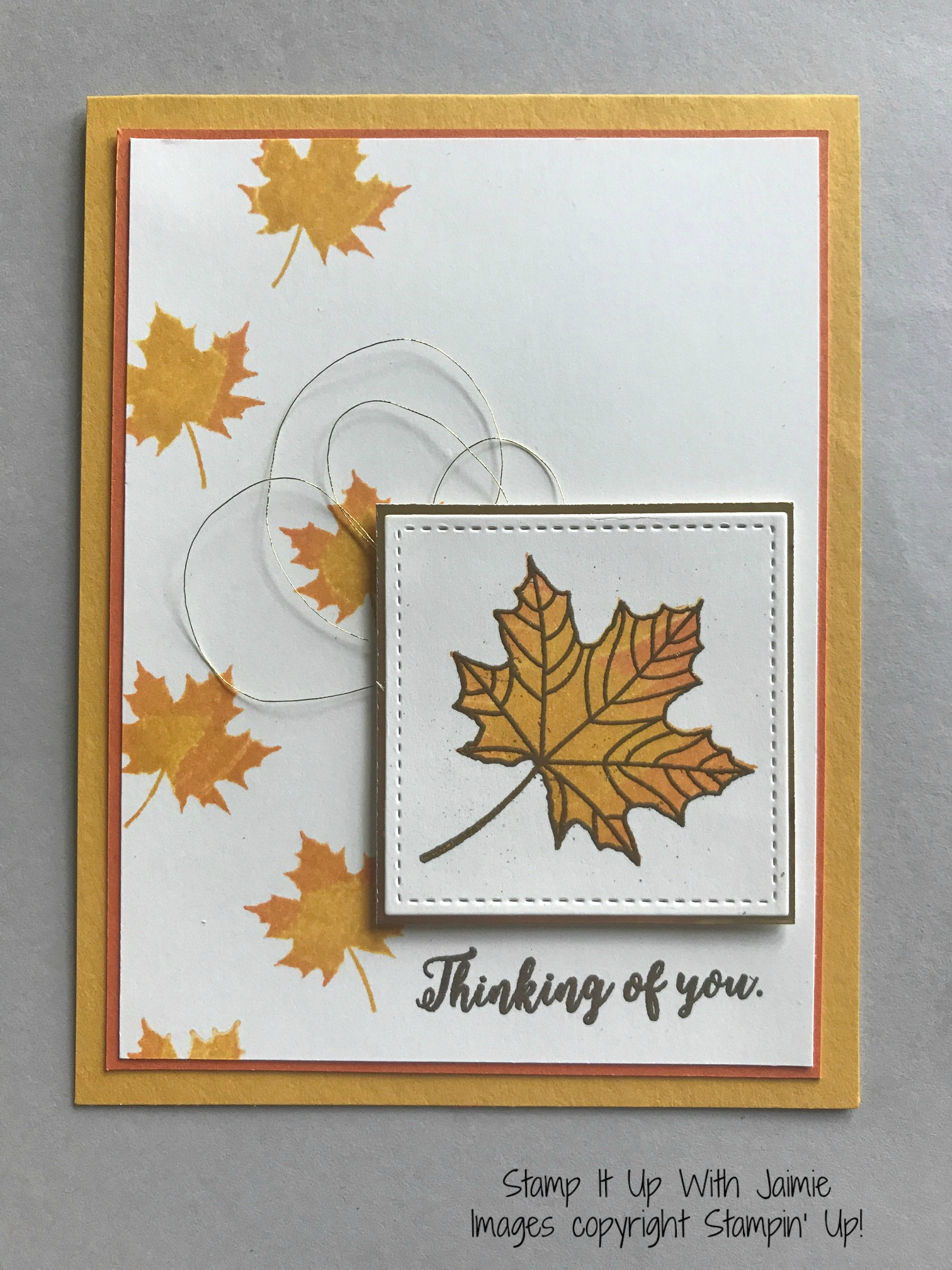 stampin u2019 up  colorful seasons  u2013 stamp it up with jaimie