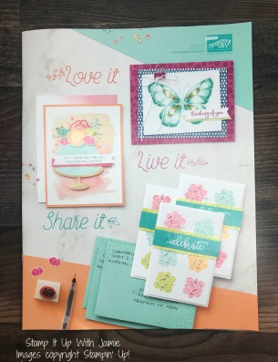 Last Chance & Sale-a-bration Details – Stamp It Up with Jaimie