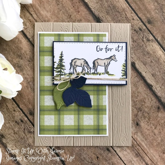 Stampin Up How To Use The Big Shot Video Tutorial Stamp It