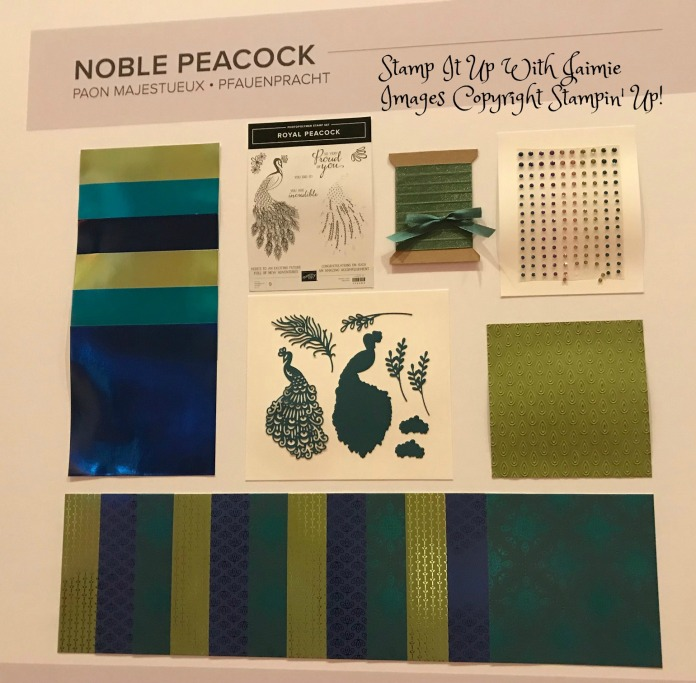 SNEAK PEEK 2019-2020 Annual Catalog – Stamp It Up with Jaimie